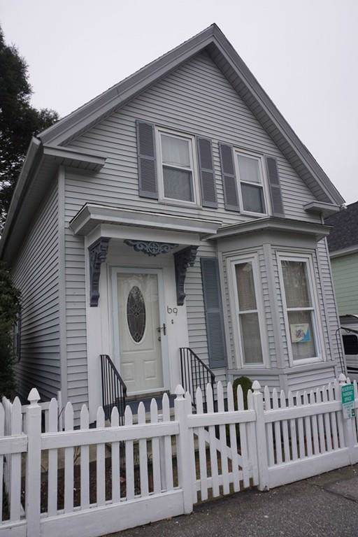 69 5Th St, Lowell, MA 01850 (MLS #72599755) :: Berkshire Hathaway HomeServices Warren Residential