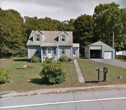475 Reed Rd, Dartmouth, MA 02747 (MLS #72600096) :: Charlesgate Realty Group
