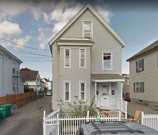88 Lilley Ave, Lowell, MA 01850 (MLS #72600183) :: Berkshire Hathaway HomeServices Warren Residential