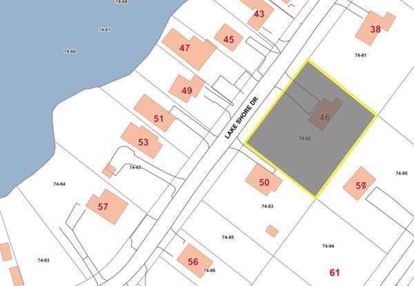 48 Lakeshore Dr #48, Bellingham, MA 02019 (MLS #72600368) :: The Muncey Group
