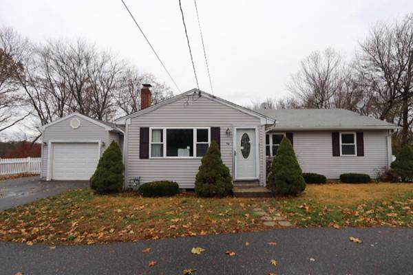 250 Cooper St, Agawam, MA 01001 (MLS #72600407) :: DNA Realty Group