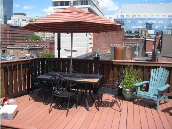 22 Irving St #5, Boston, MA 02114 (MLS #72600420) :: Berkshire Hathaway HomeServices Warren Residential