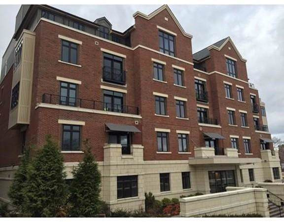 1501 Commonwealth Ave #404, Boston, MA 02135 (MLS #72600423) :: The Muncey Group
