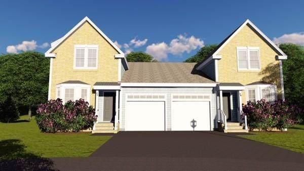 24 Acorn Place #24, Millis, MA 02054 (MLS #72600549) :: DNA Realty Group