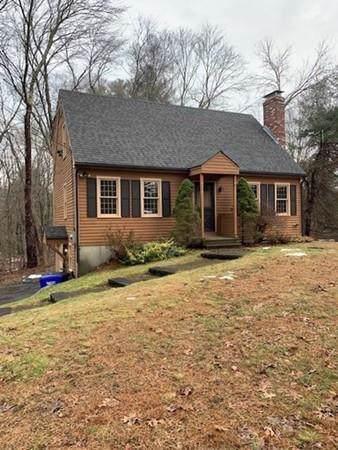 48 Wood, Hopkinton, MA 01748 (MLS #72600657) :: Spectrum Real Estate Consultants
