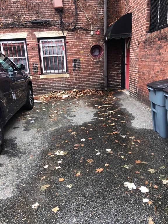 124 St Marys Street, Boston, MA 02215 (MLS #72600704) :: Driggin Realty Group
