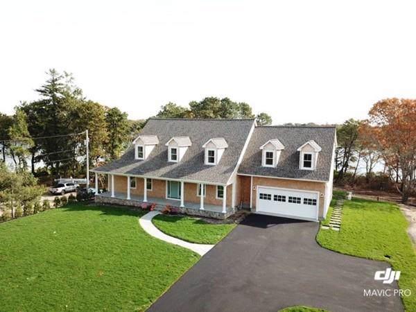 62 Loring Avenue, Dennis, MA 02670 (MLS #72601730) :: Kinlin Grover Real Estate