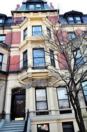 64 Commonwealth Avenue #6, Boston, MA 02116 (MLS #72603072) :: Revolution Realty