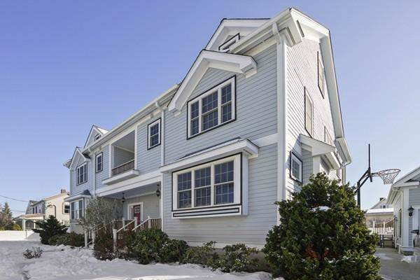 26 Chandler St #26, Newton, MA 02458 (MLS #72603224) :: DNA Realty Group