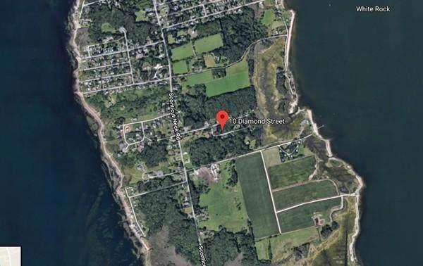10 Diamond St, Fairhaven, MA 02719 (MLS #72603344) :: Kinlin Grover Real Estate