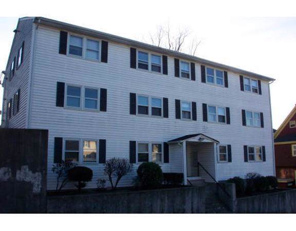 201 Pearce St. 3W, Fall River, MA 02720 (MLS #72603885) :: Trust Realty One