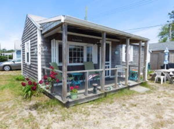 218 Old Wharf Rd  (315 N Ocean Gro, Dennis, MA 02639 (MLS #72604228) :: EXIT Cape Realty