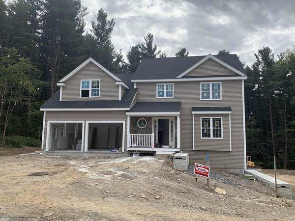 29 Westland Circle Ext, West Boylston, MA 01583 (MLS #72604990) :: The Duffy Home Selling Team