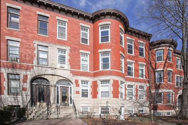 1898 Beacon St #5, Brookline, MA 02445 (MLS #72605459) :: Zack Harwood Real Estate | Berkshire Hathaway HomeServices Warren Residential