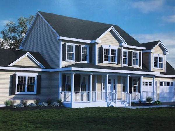 17 Laurel, Princeton, MA 01541 (MLS #72605543) :: The Duffy Home Selling Team