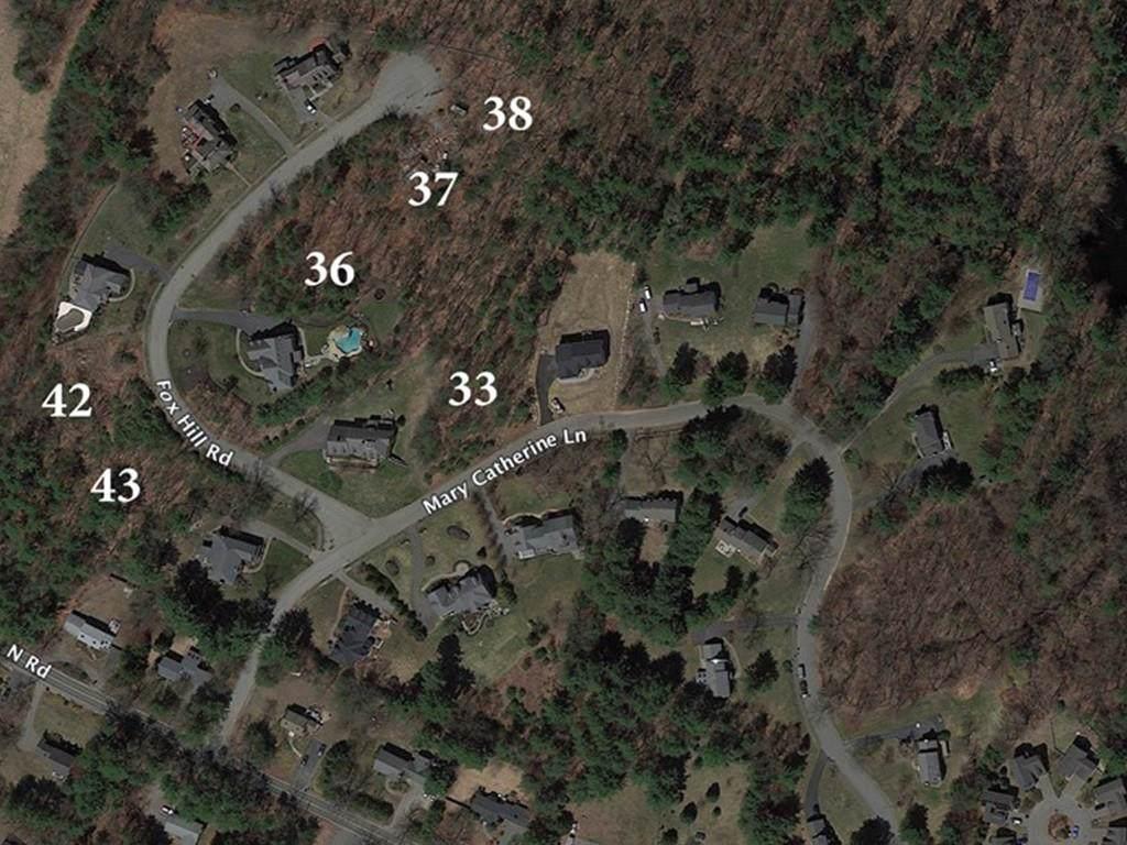 0 Fox Hill Drive - Photo 1