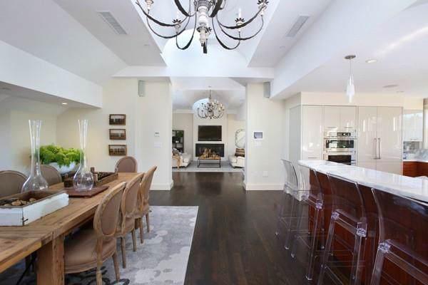 28-30 Union Park #4, Boston, MA 02118 (MLS #72606617) :: Zack Harwood Real Estate | Berkshire Hathaway HomeServices Warren Residential