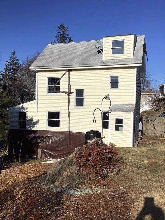 480-A Washington St, Gloucester, MA 01930 (MLS #72606976) :: Westcott Properties