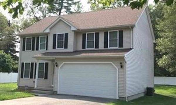 19 Grove Street, Wilbraham, MA 01095 (MLS #72607249) :: NRG Real Estate Services, Inc.