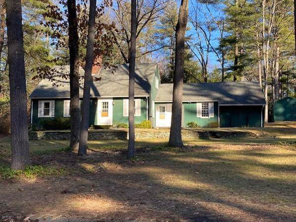 112 Heatherstone Rd, Amherst, MA 01002 (MLS #72607358) :: NRG Real Estate Services, Inc.