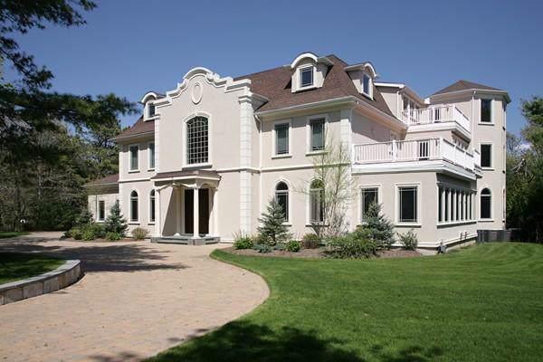 10 Starboard Ln, Barnstable, MA 02655 (MLS #72607663) :: Kinlin Grover Real Estate