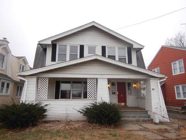 94 Riverdale Street, West Springfield, MA 01089 (MLS #72608105) :: NRG Real Estate Services, Inc.