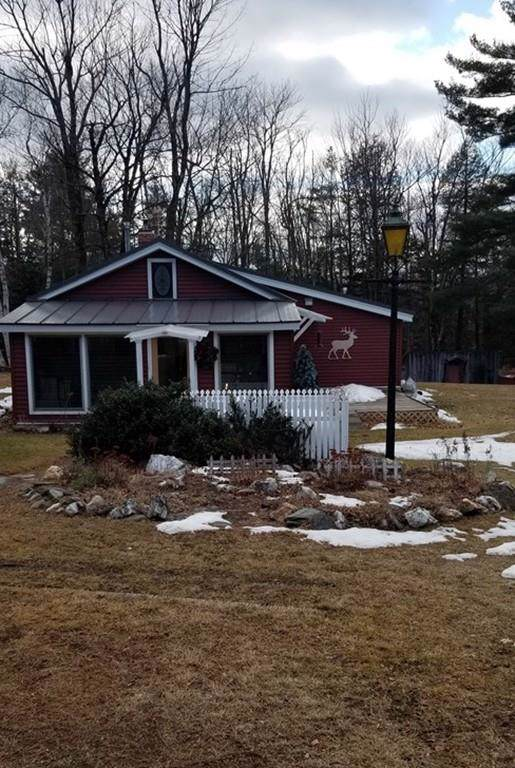 7 Grout Rd, Hawley, MA 01339 (MLS #72608436) :: Driggin Realty Group