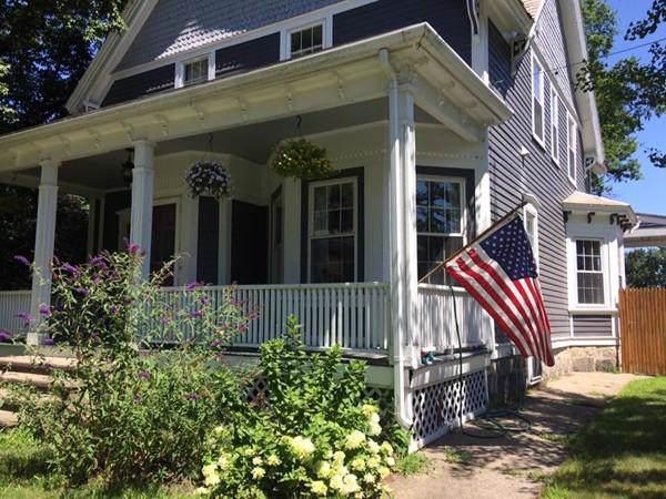 115 Great Rd, North Smithfield, RI 02896 (MLS #72608483) :: Spectrum Real Estate Consultants