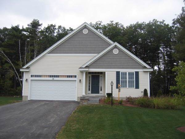 14 Kimberly Lane, Westminster, MA 01473 (MLS #72608586) :: RE/MAX Unlimited