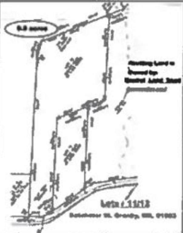 Lots 11/12 Batchelor Street, Granby, MA 01033 (MLS #72608615) :: NRG Real Estate Services, Inc.