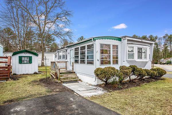 18 Gerald Drive, Middleboro, MA 02346 (MLS #72608732) :: DNA Realty Group
