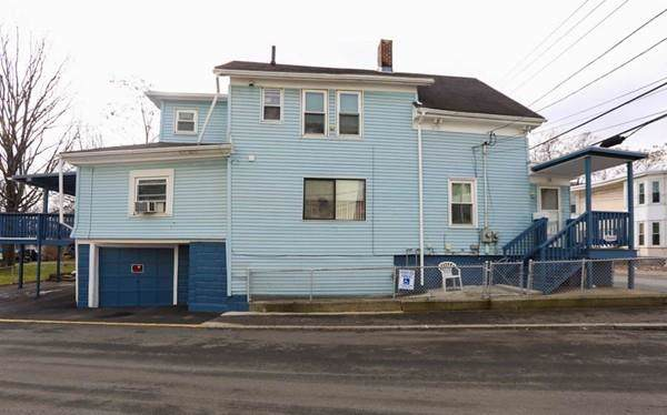 18 Hancock St, Lawrence, MA 01841 (MLS #72608757) :: Exit Realty