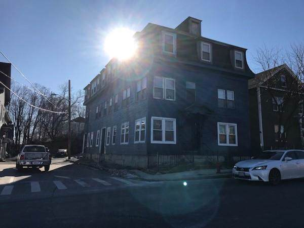 227-229 Church Street, Lowell, MA 01852 (MLS #72608858) :: Parrott Realty Group