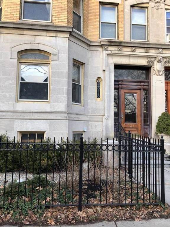 128 Longwood Ave, Brookline, MA 02446 (MLS #72609077) :: Zack Harwood Real Estate | Berkshire Hathaway HomeServices Warren Residential