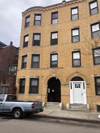 181 Northampton Street, Boston, MA 02118 (MLS #72609171) :: Zack Harwood Real Estate | Berkshire Hathaway HomeServices Warren Residential