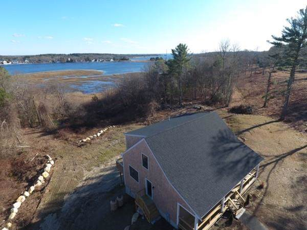 28 Wareham Road, Marion, MA 02738 (MLS #72609175) :: RE/MAX Vantage