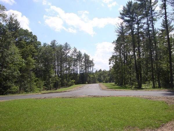 Lot 12 Christina Way, Middleboro, MA 02346 (MLS #72609219) :: Charlesgate Realty Group