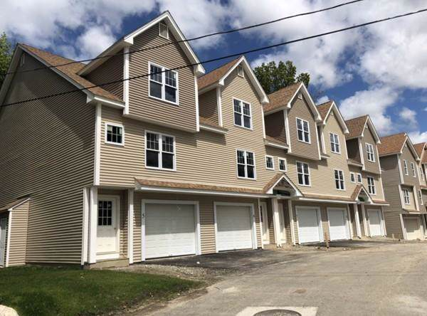 407 Cambridge St A4, Worcester, MA 01610 (MLS #72609356) :: DNA Realty Group