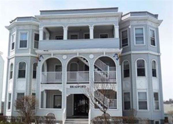 178 Lincoln St #10, Worcester, MA 01605 (MLS #72609416) :: DNA Realty Group