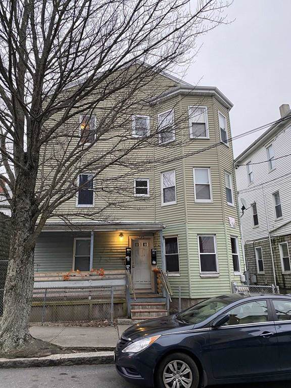 330 N Front, New Bedford, MA 02746 (MLS #72609452) :: Team Tringali