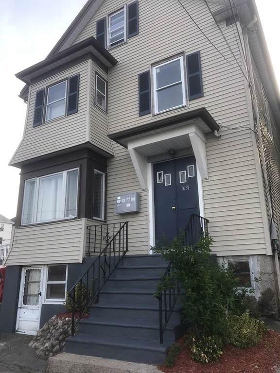 1031 County St, New Bedford, MA 02746 (MLS #72609574) :: RE/MAX Vantage