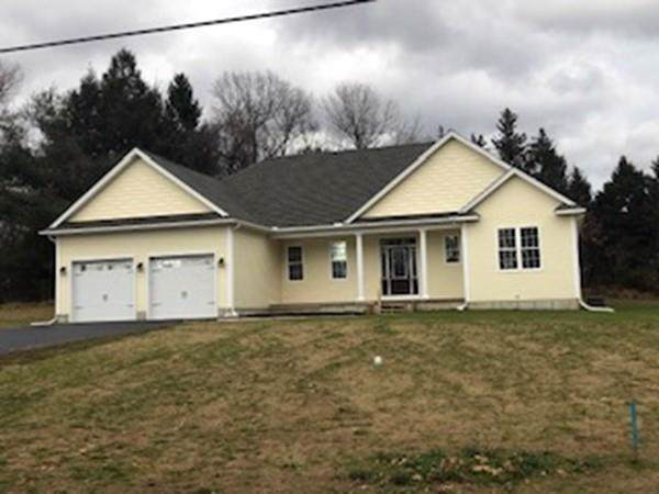 49 Ridge View, Northampton, MA 01062 (MLS #72609661) :: Parrott Realty Group