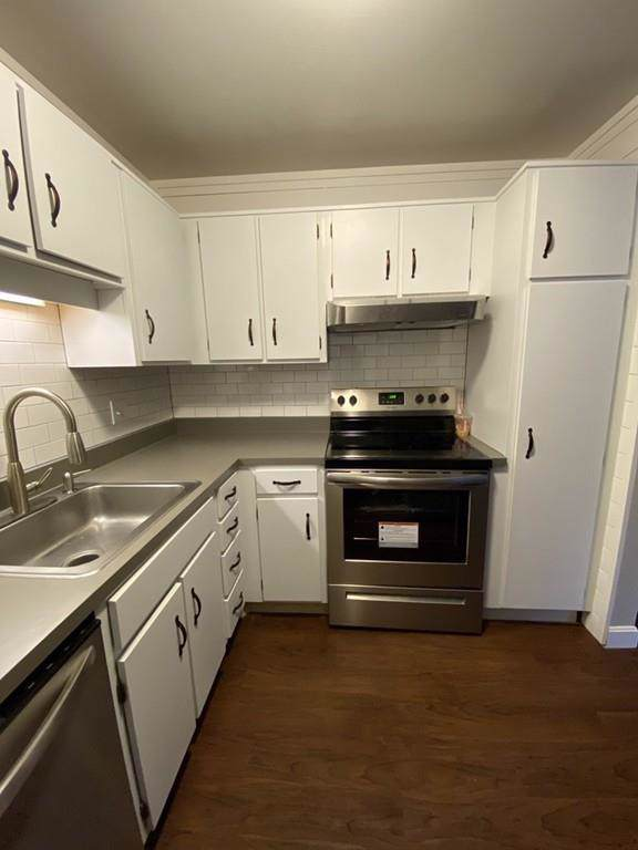 147 Milk St #16, Westborough, MA 01581 (MLS #72609725) :: Kinlin Grover Real Estate