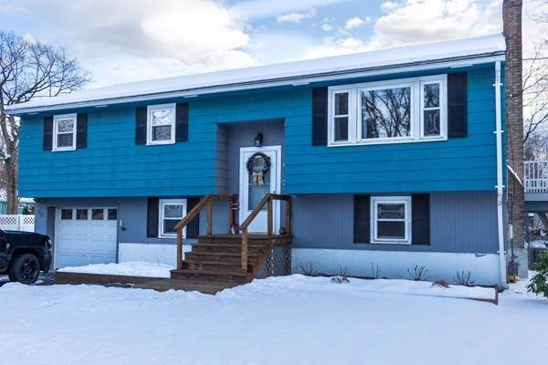 40 Russell St, Methuen, MA 01844 (MLS #72609756) :: Exit Realty