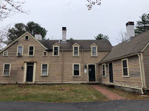 769 Hanover St, Hanover, MA 02339 (MLS #72609785) :: Westcott Properties