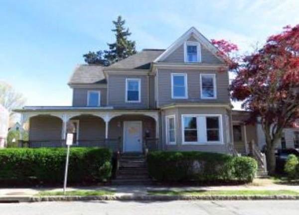 398 Union St, New Bedford, MA 02740 (MLS #72609842) :: Westcott Properties