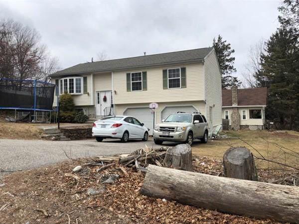 2 Truro St, Worcester, MA 01603 (MLS #72609910) :: Westcott Properties