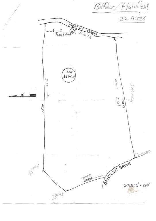 26-1 Prospect St, Plainfield, MA 01070 (MLS #72609914) :: Parrott Realty Group