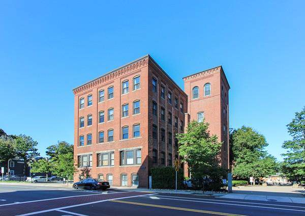 50 Rantoul Street #506, Beverly, MA 01915 (MLS #72609917) :: Exit Realty