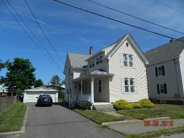 9 State St, Taunton, MA 02780 (MLS #72609927) :: RE/MAX Vantage